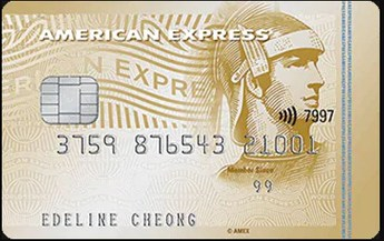 WhatCard of the Week (WCOTW) 27 Sept: Amex True Cashback Card