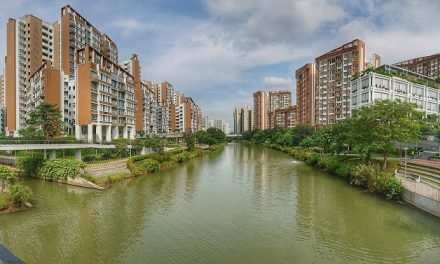 New Housing Grants 2019 – Up to $160,000 Grants for Resale HDB At All Locations