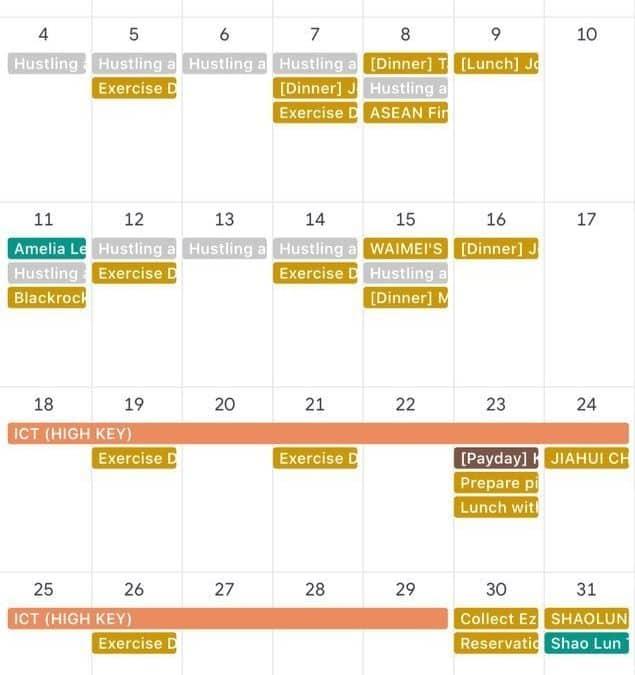 Productivity 101: 5 tips on mastering Google Calendar