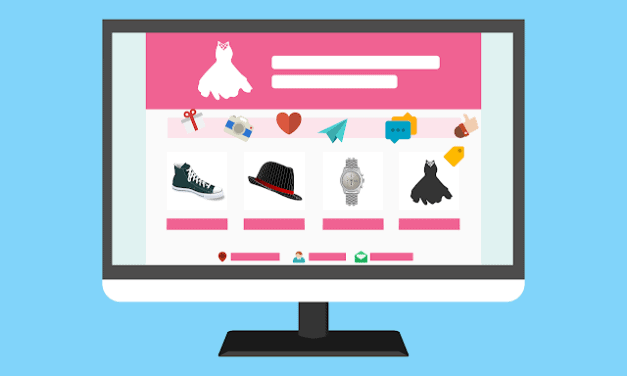 5 reasons why you should start online shopping