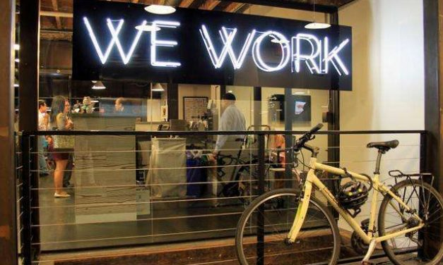 WeWork IPO and the death of growth stocks