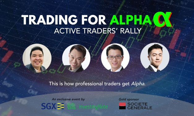 Trading For Alpha: The Active Traders' Rally- an event for traders by traders