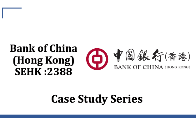 [Video Case Study] Is Bank of China (HK) Undervalued at +5% Yield?