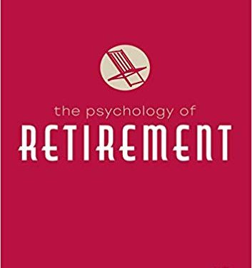 Real issues in retirement and how to deal with them.