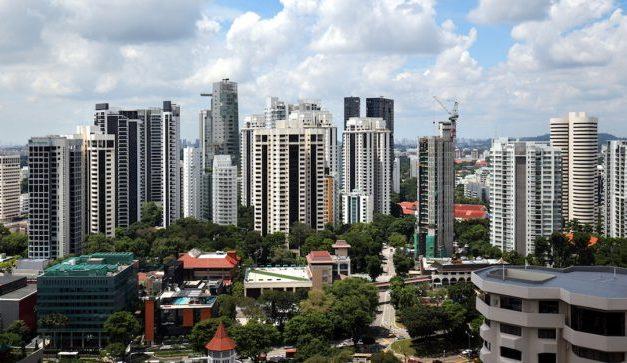 Key points from URA's 3Q2019 property market statistics release