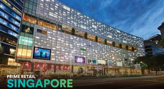 Lendlease Commercial Global REIT Debut With One Possible Bad Debt From Tenant Forever 21