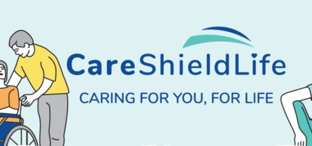 Turning 30-40 next year? Here's what you need to know about CareShield Life