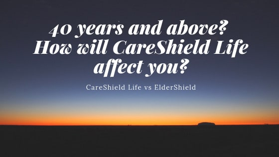 Aged 40 and above and unsure how CareShield Life will affect you?
