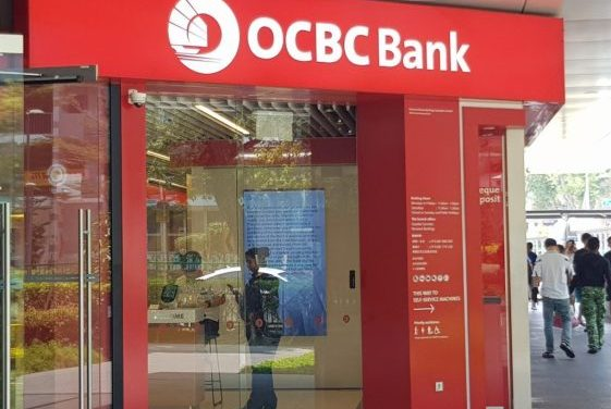 [Paywall] OCBC share price in for an explosive thrashing?