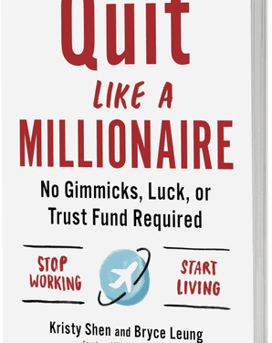 Quit Like a Millionaire – The FIRE Strategy