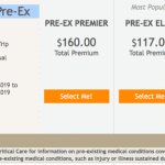 Travel Insurance For Pre-Existing Condition   MSIG & NTUC Income review