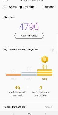 Samsung Pay x SimplyGo x Visa Hack