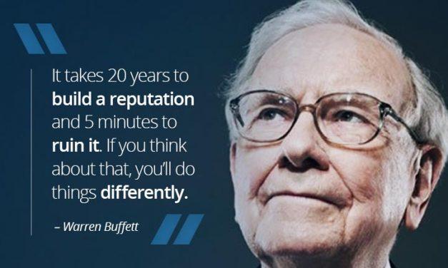 Top 29 Warren Buffett Inspirational Quotes Of All Time
