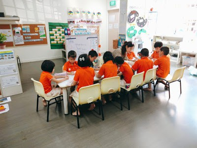 Guide to Preschools In Singapore – Which school offers the most value-for-money?