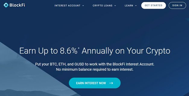 Earn High Interest on your Crypto? I deposit 200 ETH ($50,000 SGD) to find out.