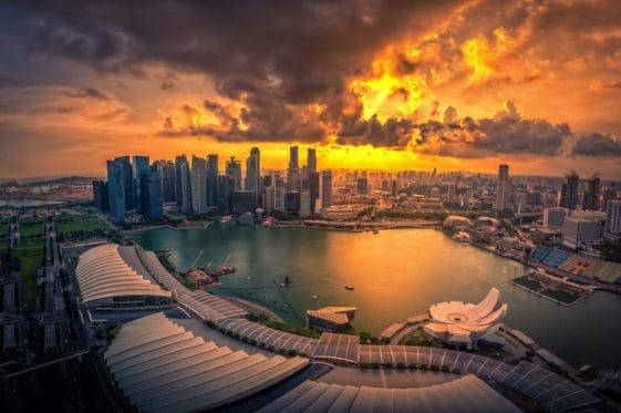 [Paywall] Keppel share price in winter wonderland with Temasek Holdings