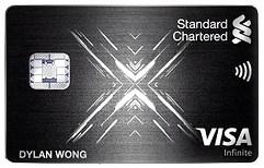 The (plastic) X Card is back, with a 60,000 miles sign up promotion