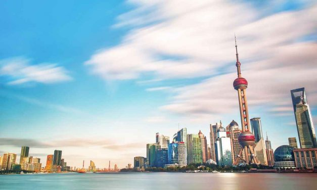 Investing in China? Top Passive ETFs for your consideration