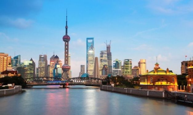 Why the Chinese Economy will slow down