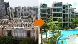10 things you must know when upgrading from HDB to private (1st October 2019)