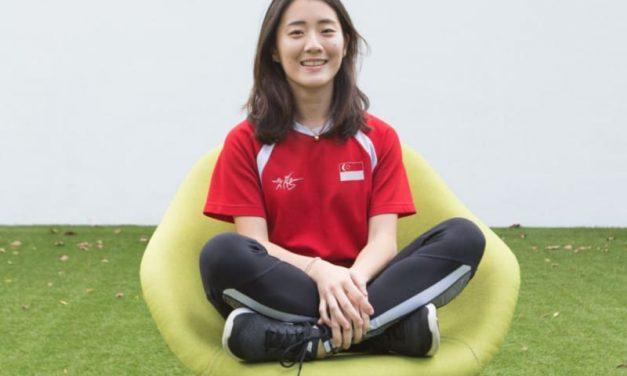 ValueChampion Student Interview Series: Lim Yee Xien, SMU
