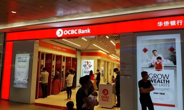 [Paywall] OCBC share price won the battle but lost the war