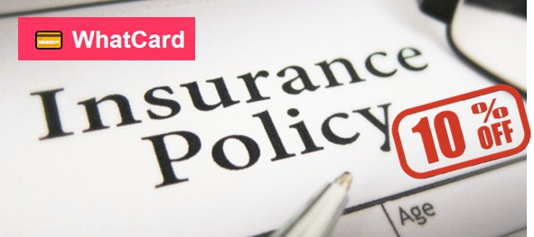 Here is how to get 10% off your insurance premiums