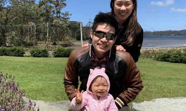 My Tasmania Holiday With Kids