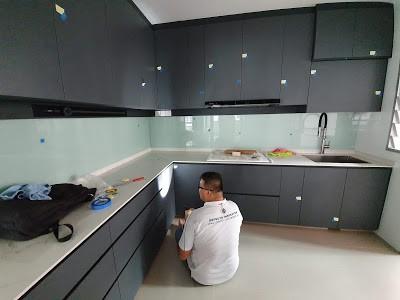 Advance Inspection – Post Renovation Defects Check