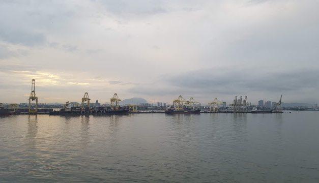 6D5N Cruise on Royal Caribbean Quantum of the seas – Part 2