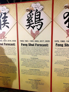 Chinese Zodiac Fengshui Forecast Accurate A Not?