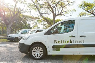 Netlink Trust Finally Proved Itself- Free Cashflow Now Able to Sustain Dividends.