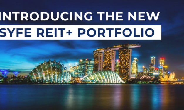 Introducing Syfe REIT+: The Better Way To Invest In Real Estate