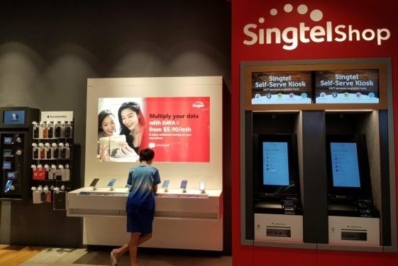 [Paywall] Singtel share price in double trouble