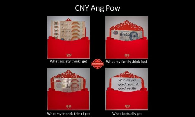 6 things to do with your CNY money