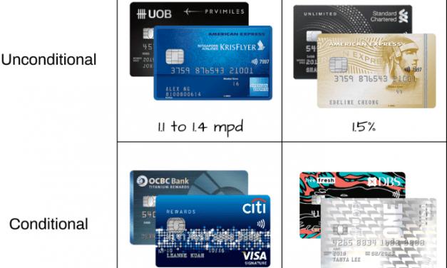 Should You Go For Miles or Cashback?