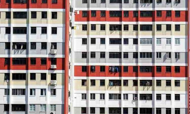 Why I Apply To Be Exempted From CPF Home Protection Scheme