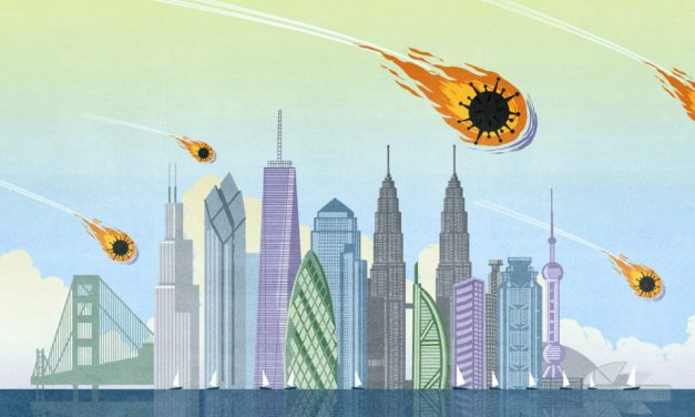 Wuhan Virus: Will It Derail the Global Stock Market Growth?