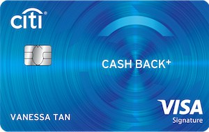 WhatCard of the Week (WCOTW) 14 Feb: Citi Cashback + Card