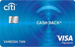 WhatCard of the Week (WCOTW) 14 Feb: Citi Cashback + Card