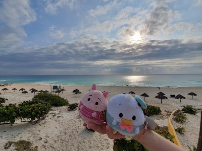 RTW to Mexico – Isla Mujeres
