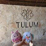 RTW to Mexico – Tulum
