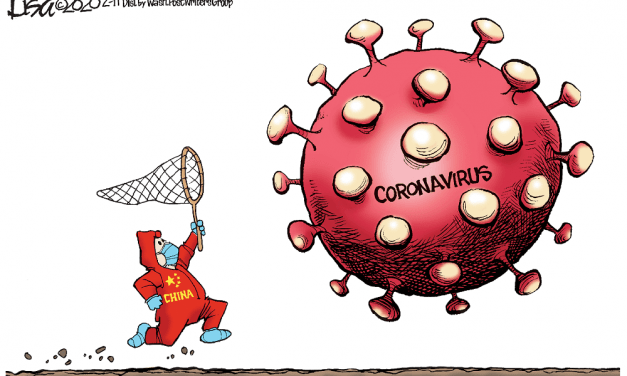 The Side Effect of Coronavirus – No-Pay Leaves and the Need for Life Red Teaming Exercises