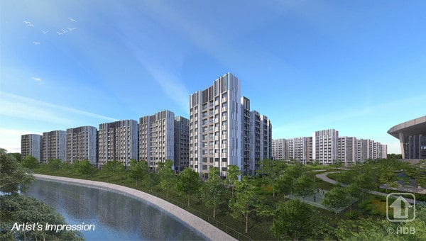 Home Purchase or Property Investment? Feb 2020 HDB BTO