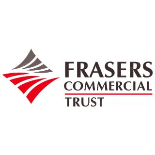 Sold Frasers Commercial Trust
