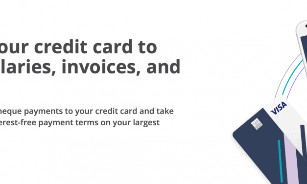 Paying With Credit Cards When They Don't Accept Credit Cards – Exclusive ipaymy Promo Code!