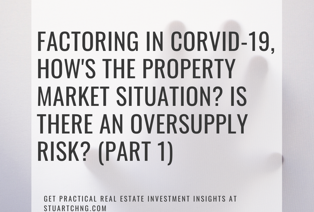 Factoring in CORVID-19, Is There An Oversupply Risk & How's The Market Situation? (Part 1)