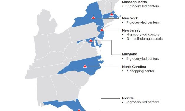 United Hampshire US REIT IPO Analysis  – The Ultimate Safe Haven?
