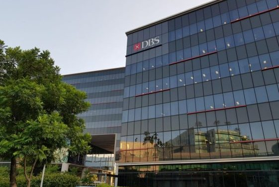 [Paywall] DBS Group Holdings share in explosive meltdown