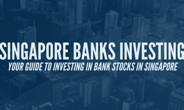 Singapore Banks Investing Masterclass is now LIVE